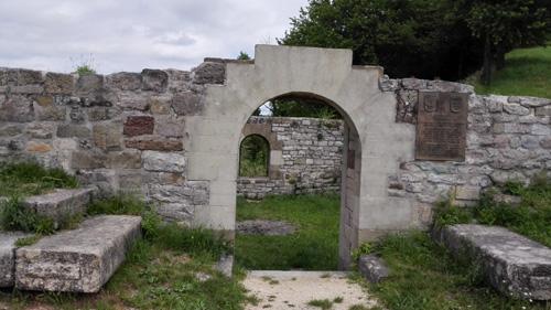 Burgruine Kappelberg
